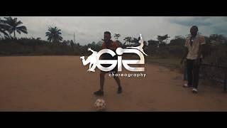 Skiibii   Sensima (Official Dance Video) Ft Reekado Banks