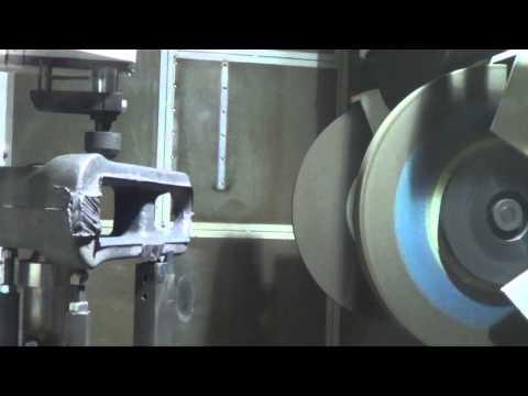 FIMEX Esmerilado CNC