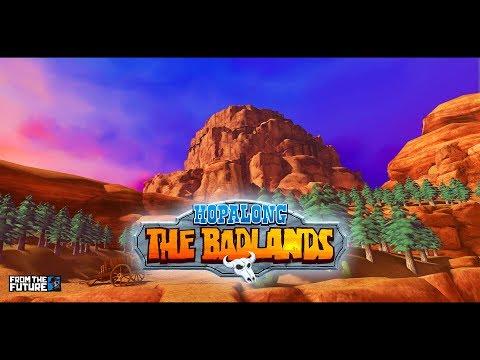 Hopalong: The Badlands Trailer 2018 thumbnail