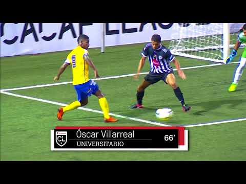 Дириамба - Deportivo Universitario 0:4. Видеообзор матча 02.08.2018. Видео голов и опасных моментов игры