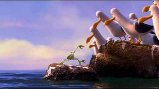 Mine mine mine (Finding Nemo)