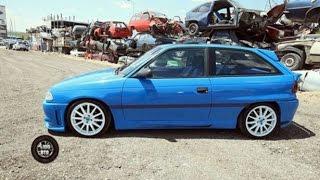 Opel Astra (F) 1991 - 1998