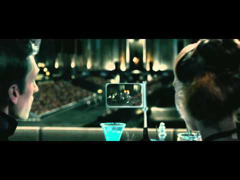 The Hunger Games HD Theatrical Traile