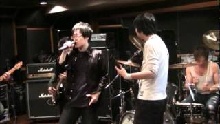 Hard as Iron - Judas Priest Cover Session 2012/03/04【ONCOCO♪】