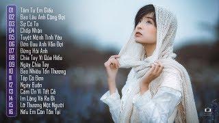 Mix - 30 Ca Khúc Nhạc Trẻ Tâm Trạng Buồn Dành Cho Người Mới Chia Tay - Nhạc Trẻ Tuyển Chọn Hay Nhất 2018