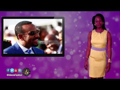 Ethiopian Prime Minister Escapes Assassination Attempt
