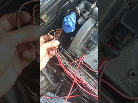 Audi A4 b6 misfiring, stalling, check engine light  - смотреть