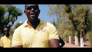 Filhos Do Celeiro Da Nação   Chokwe (Teaser Oficial)