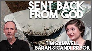 """Sent Back From God"" Tim Gamwell | Sarah & Candi Pryor (United With Christ 02/23/17)"
