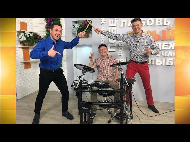 Гость программы «Новый день»  Владимир Селиванов