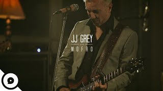 JJ Grey and Mofro Brave Lil Fighter Music