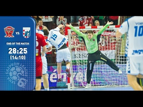 Telekom Veszprem - PPD Zagreb | Match Highlights