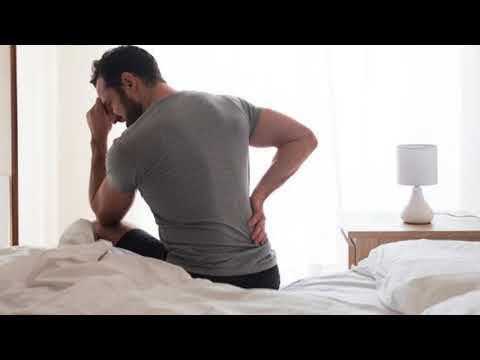 Tratta linfiammazione della prostata
