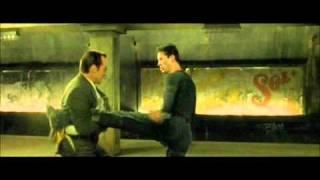 10 tra le scene d'azione più violente del cinema americano (parte 1) - 10 violent action clips