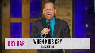 Kids Are Too Soft. Greg Morton