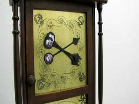Technology Triumphs Over Magic, Harry Potter Clock Built From Twitter