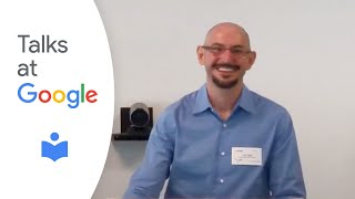 """Ogi Ogas: """"A Billion Wicked Thoughts""""   Talks at Google"""