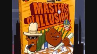 Masters of Illusion ( Kool Keith & Motion Man ) presented by KutMasta Kurt [Full Album] (2000)