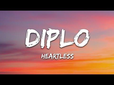 Diplo Heartless Feat Morgan Wallen