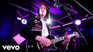 Blossoms   Bury A Friend (Billie Eilish Cover) In The Live Lounge