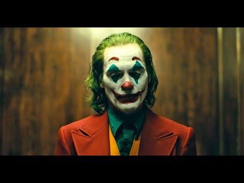 Billie Eilish - everything i wanted // Joker Unofficial Video