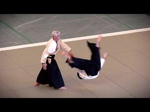Aikido, el Camino de la Armonía – TAO DEL SENTIDO