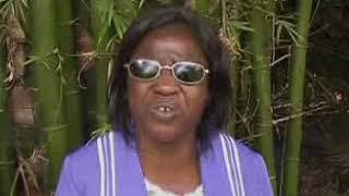 Sitapata Mwokozi kama Yesu.  (Pastors Alex & Mary Atieno Ominde)