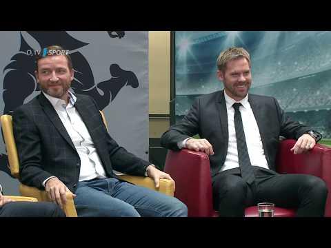TIKI-TAKA: Michael Oliver a nelehká role fotbalového rozhodčího