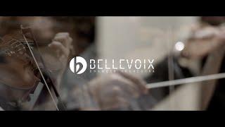 Jangan Cintai Aku Apa Adanya (Tulus -- Orchestral Cover) - Bellevoix Chamber Orchestra