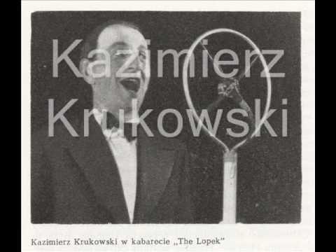 Kazimierz Krukowski (Lopek) - Tango Lopka.