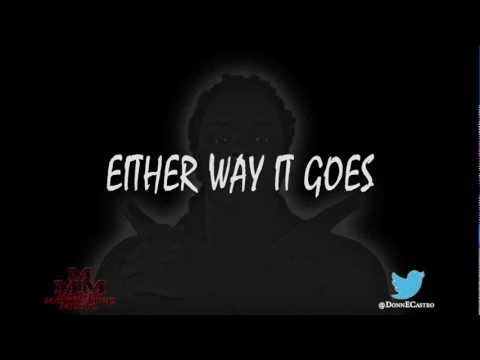 Donn E Castro - Either Way It Goes