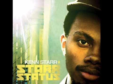 Kenn Starr - Relentless Ft. Kev Brown