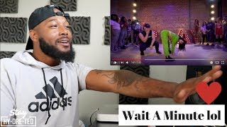 """FEFE"" Dance Choreography by Jojo Gomez 