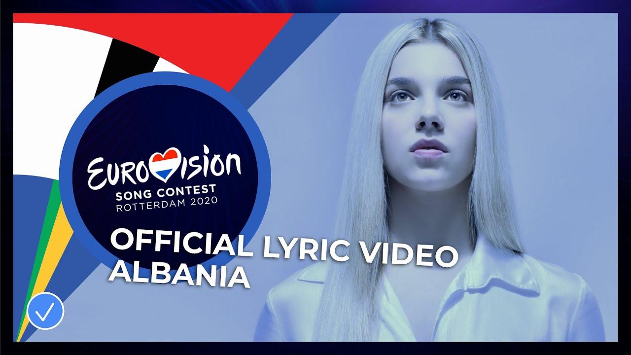 Dit Zijn Alle Liedjes Songfestival 2020 Songfestival Be