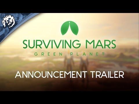 Surviving Mars] Tropico    in SPAAAAACE! — Penny Arcade