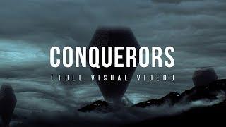Hardwell & Metropole Orkest - Conquerors (Full Visual Video)