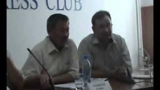 Массовые аресты в Казахстане