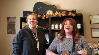 Wishful Thinking - Ditty Bops Cover