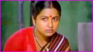 Kondaveeti Nagulu Telugu Movie Scenes | Krishnam Raju | Radhika | Rose Telugu Movies