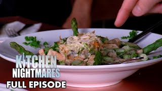 Owners Trick Gordon Ramsay Into Eating Tofu   Kitchen Nightmares Revisited FULL EPISODE