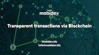 MobiDev - Video - 3