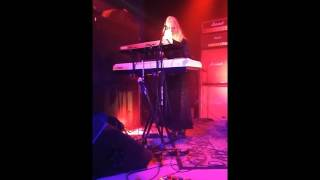 Lisa Hurt --Between Two Hearts - DIO Cover-- Detroit Dio Tribute 2016
