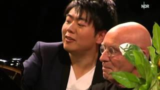 Lang Lang & Eschenbach  —— Debussy:Petite Suite