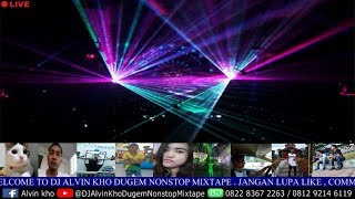 DJ ALVIN KHO - FULL HARD HOUSE PUJA SIERA MUSIC ( PS ) ( FULL BASS )