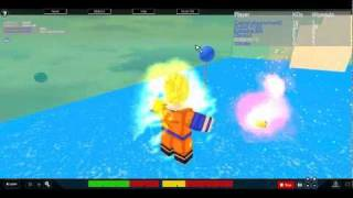 My Game Test Video (roblox)