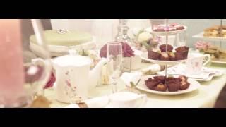 Zarganza Bridal promo
