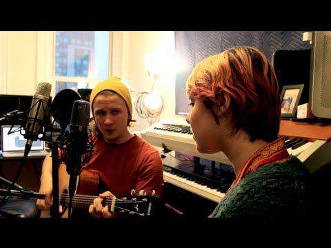 Ribbons - Kevin & Ellen