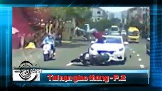 Tổng hợp những vụ tai nạn giao thông xảy ra bất ngờ và khủng khiếp tại Việt Nam (Phần 2)   CCC 