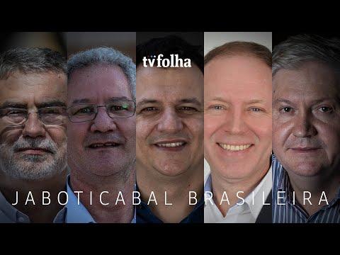 Caminhadas, lives e santinhos errados: o bastidor da campanha em Jaboticabal