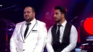 O Ses Türkiye - Düello / Toprak Kardeşler & Saeid
